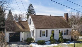 9 Orlando Ave, Worcester, MA 01606