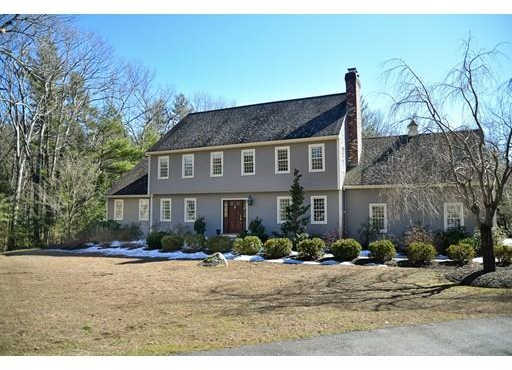 Another Property Sold - 45 Henry's Mill Ln, Sudbury, MA 01776