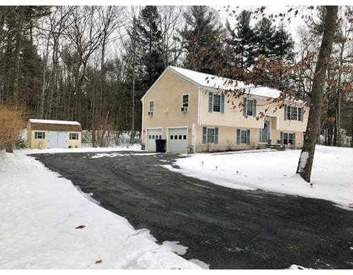 Another Property Sold - 1151 Old Keene Rd., Athol, MA 01331