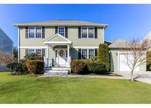 47 Charlotte St, New Bedford, MA 02740 now has a new price of $399,900!