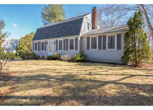 Another Property Sold - 54 Jan Marie Drive, Plymouth, MA 02360