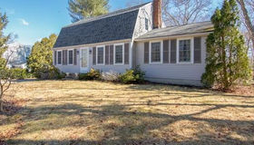 54 Jan Marie Drive, Plymouth, MA 02360