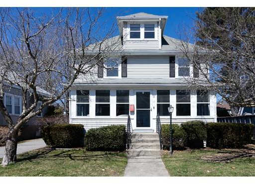 Another Property Sold - 17 Circular Ave, Natick, MA 01760