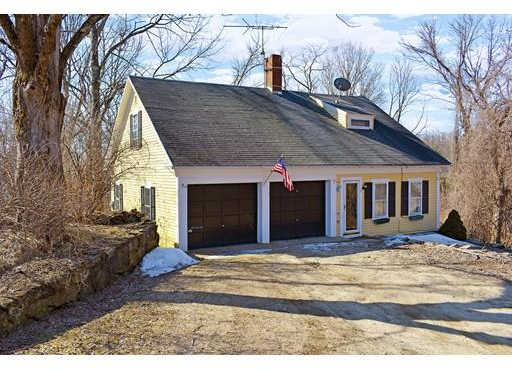 Another Property Sold - 5 West St, Petersham, MA 01366