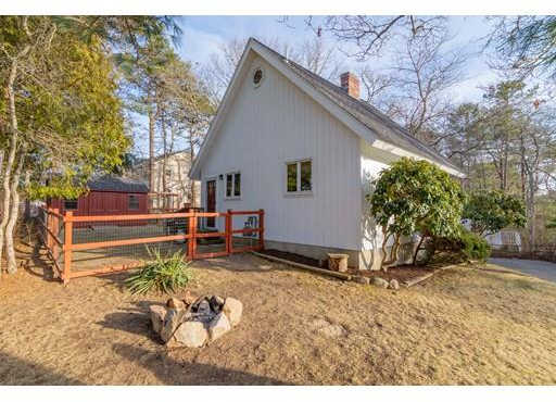 Another Property Sold - 1 Upland Rd, Plymouth, MA 02360