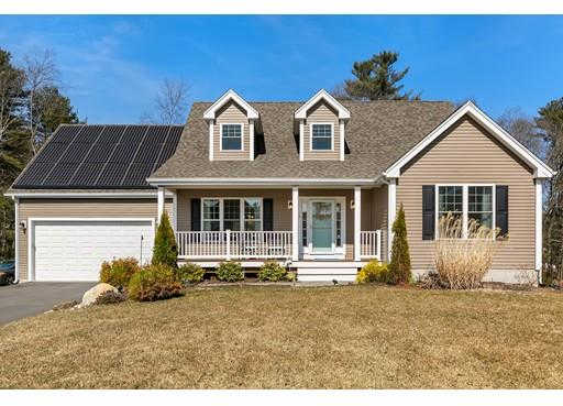 Another Property Sold - 18 Silvia Way, Dighton, MA 02715