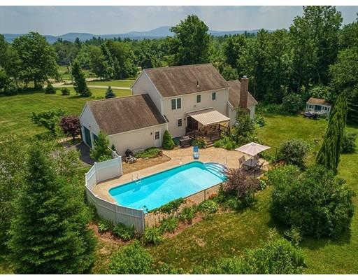 Another Property Sold - 68 Bean Porridge Hill Rd, Westminster, MA 01473