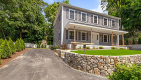 2 Fairfield Avenue, Melrose, MA 02176