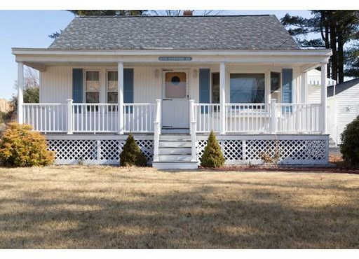 Another Property Sold - 1073 Riverside Drive, Methuen, MA 01844
