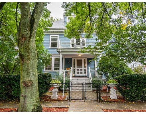 Video Tour  - 23 Florida St, Boston, MA 02124