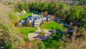 63 Cart Path Road, Weston, MA 02493