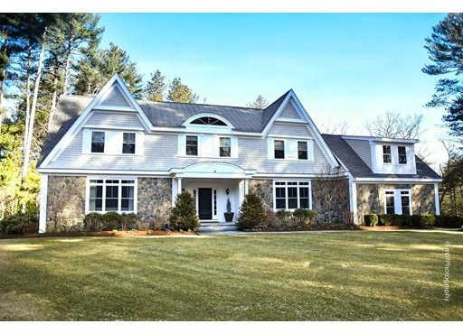 Another Property Sold - 790 Boston Post Rd (Private Lane), Sudbury, MA 01776