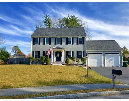 Another Property Sold - 1 Aldrich Pl, Bridgewater, MA 02324