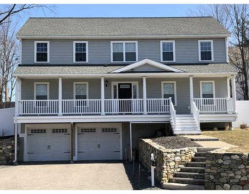 Another Property Sold - 95 Elm St, Framingham, MA 01701