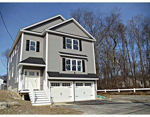 41 Tyler Street, Methuen, MA 01844 is now new to the market!