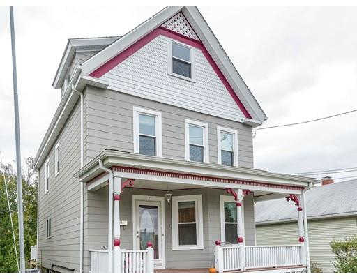 7 Neponset Ave, Boston, MA 02136 now has a new price of $599,000!