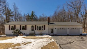 11 Frog Hollow Road, Westminster, MA 01473
