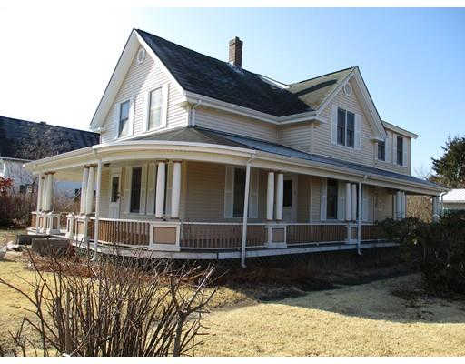 2327 Cranberry Hwy, Wareham, MA 02576 now has a new price of $379,000!