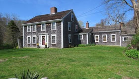 410 Church Street, Barnstable, MA 02668