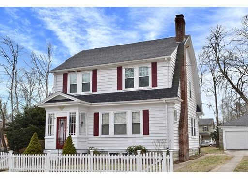 Another Property Sold - 52 Weaver St, New Bedford, MA 02740