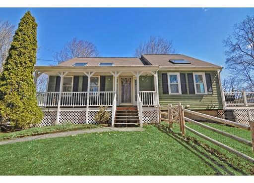 23 Cumberland Ave, Attleboro, MA 02703 now has a new price of $350,000!
