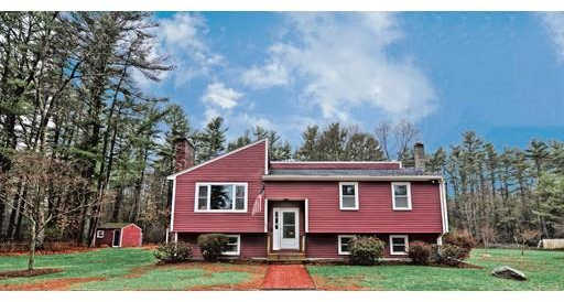 Another Property Sold - 102 Plain St, Norton, MA 02766