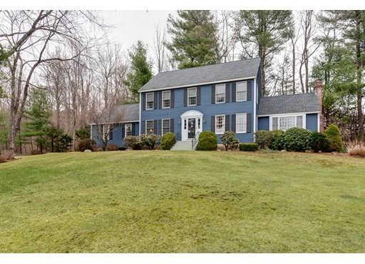 Another Property Sold - 5 Pondville Ct., Auburn, MA 01501