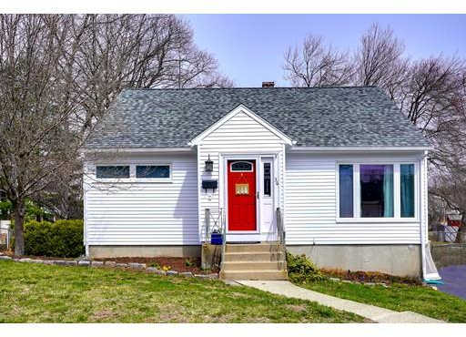 Another Property Sold - 36 Gould Street, Boston, MA 02132