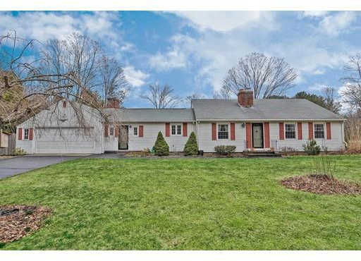 83 Rocklawn Ave, Attleboro, MA 02703 now has a new price of $339,900!