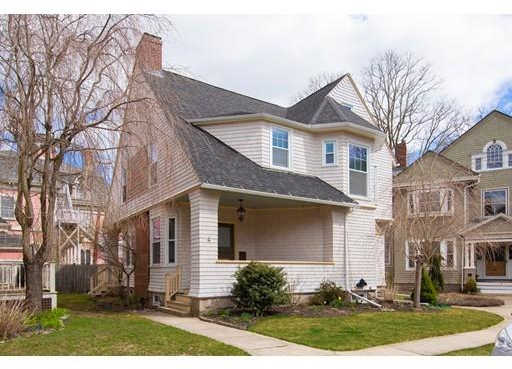 Another Property Sold - 4 Clinton Pl, New Bedford, MA 02740