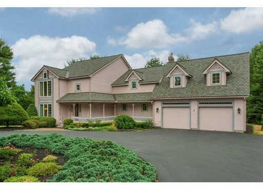 Another Property Sold - 99 Constitution Dr, Leominster, MA 01453