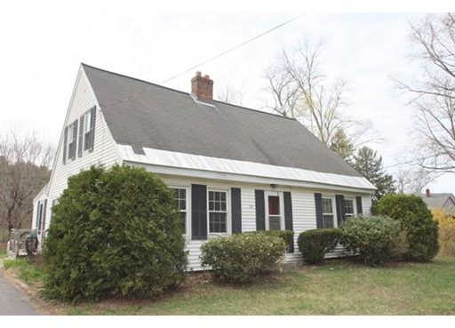 Another Property Sold - 54 Prospect Rd, Plympton, MA 02367