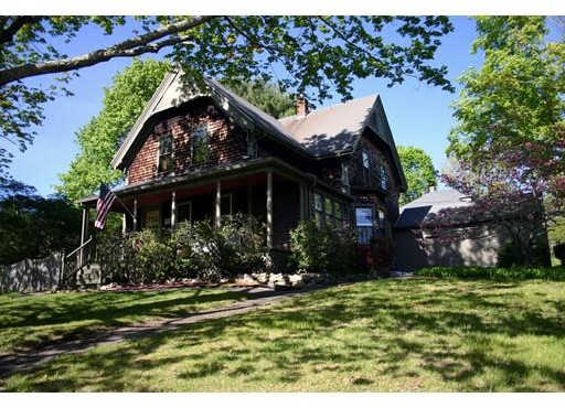 Another Property Sold - 67 Spring St, Plainville, MA 02762