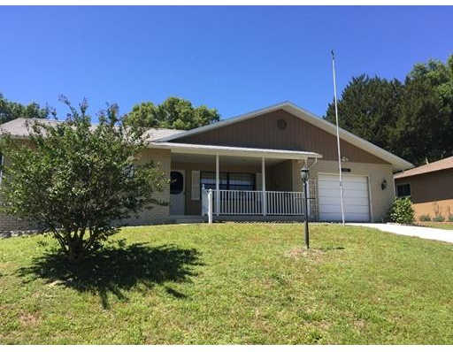 Another Property Sold - 3696 Honeylocust Drive, Beverly Hills, FL 34465