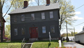1033 Old Main Street, Leicester, MA 01524