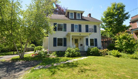 54 Snell Street, Amherst, MA 01002