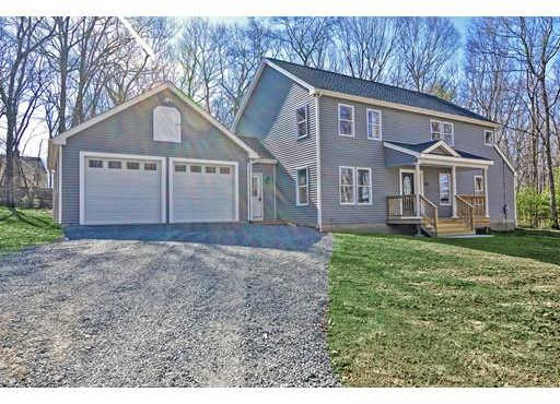 373 Summer St, Franklin, MA 02038 now has a new price of $574,900!
