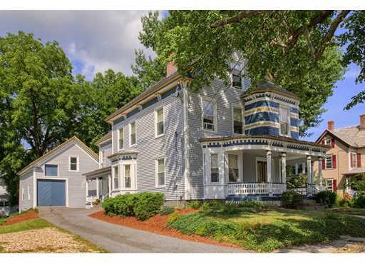 Another Property Sold - 44 Washington Street, Leominster, MA 01453