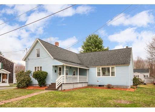 Another Property Sold - 23 Pine St, Winchendon, MA 01475