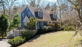 99 Great Woods Rd, Plymouth, MA 02360