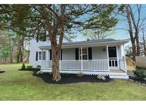 Another Property Sold - 3 Sunhill Road, Norton, MA 02766