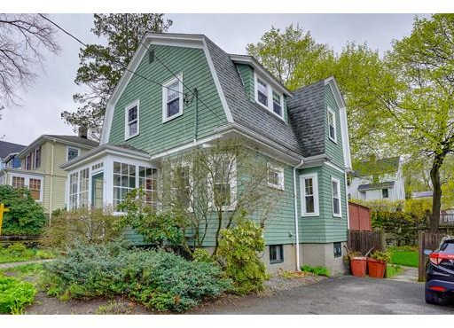 Another Property Sold - 27 Fountain Road, Arlington, MA 02476