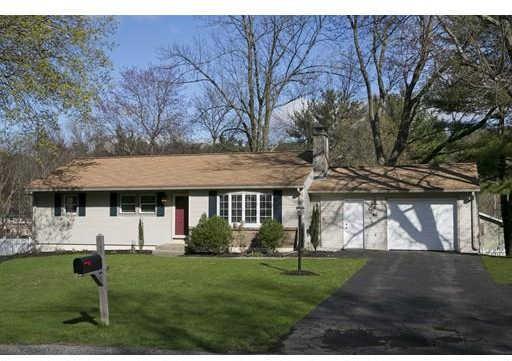 Another Property Sold - 40 Barnard St, Shrewsbury, MA 01545
