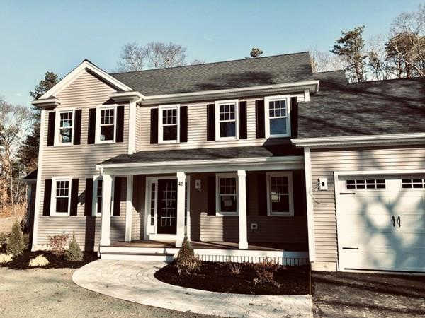 42 Sandwich Road, Plymouth, MA 02360 now has a new price of $639,900!