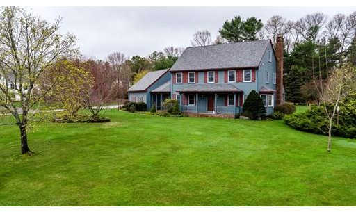 10 Overlook Drive, Raynham, MA 02767 is now new to the market!