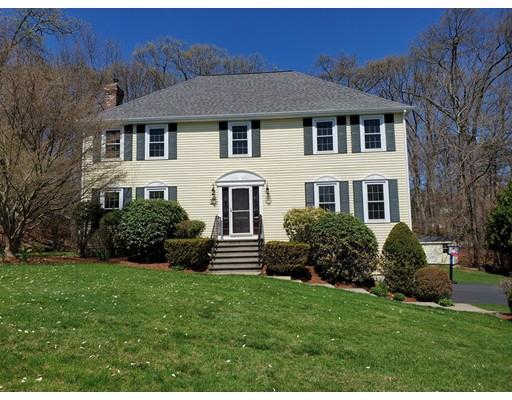 Another Property Sold - 27 Wadsworth Rd, Ashland, MA 01721