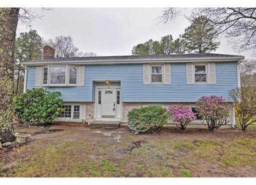 Another Property Sold - 45 Montgomery Drive, Plymouth, MA 02360