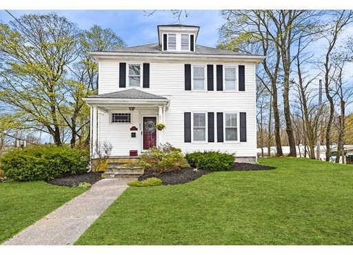 Another Property Sold - 693 Pleasant St, Weymouth, MA 02189