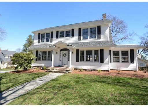 Another Property Sold - 53 Eagle Rd, Worcester, MA 01605