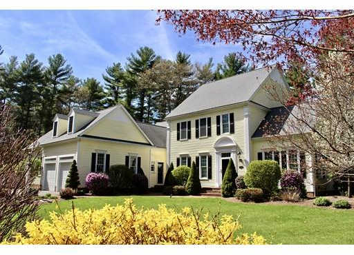 Another Property Sold - 60 Grange Park, Bridgewater, MA 02324